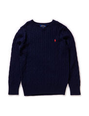 LSL CLASSIC CABL PP - CRUISE NAVY