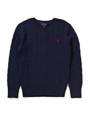 LS CLASSIC CABLE CN - HUNTER NAVY