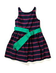 SL CRICKET DRESS - NAVY MULTI