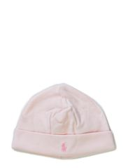 REVERSIBLE BEANIE - DELICATE PINK