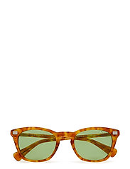 WOMEN'S SUNGLASSES - HONEY TORTOISE