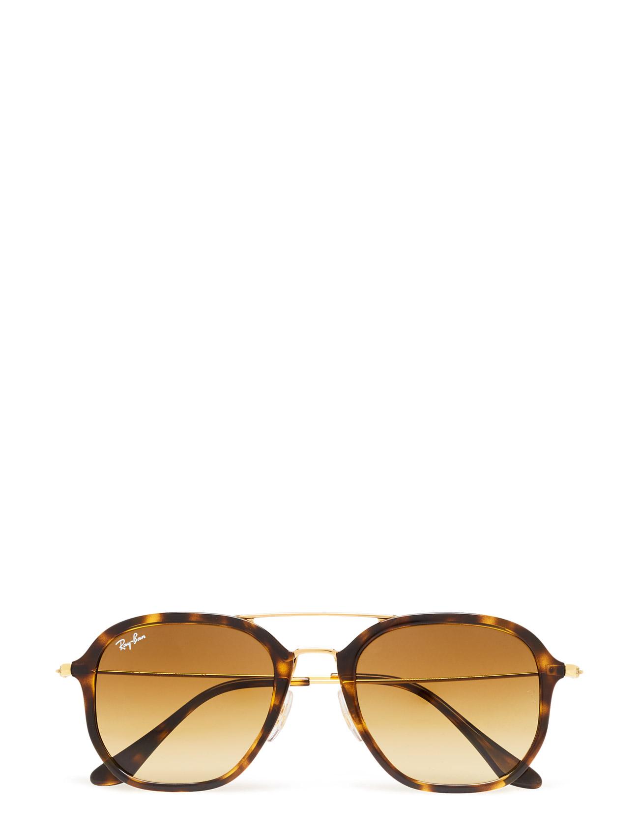 D-Frame Ray-Ban Solbriller til Mænd i