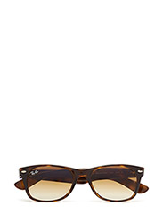NEW WAYFARER - LIGHT HAVANA-CRYSTAL BROWN GRADIENT