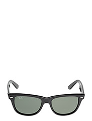 WAYFARER - BLACK-CRYSTAL GREEN
