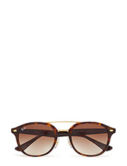 D-frame - TOP HAVANA BROWN/HAVANA BROWN