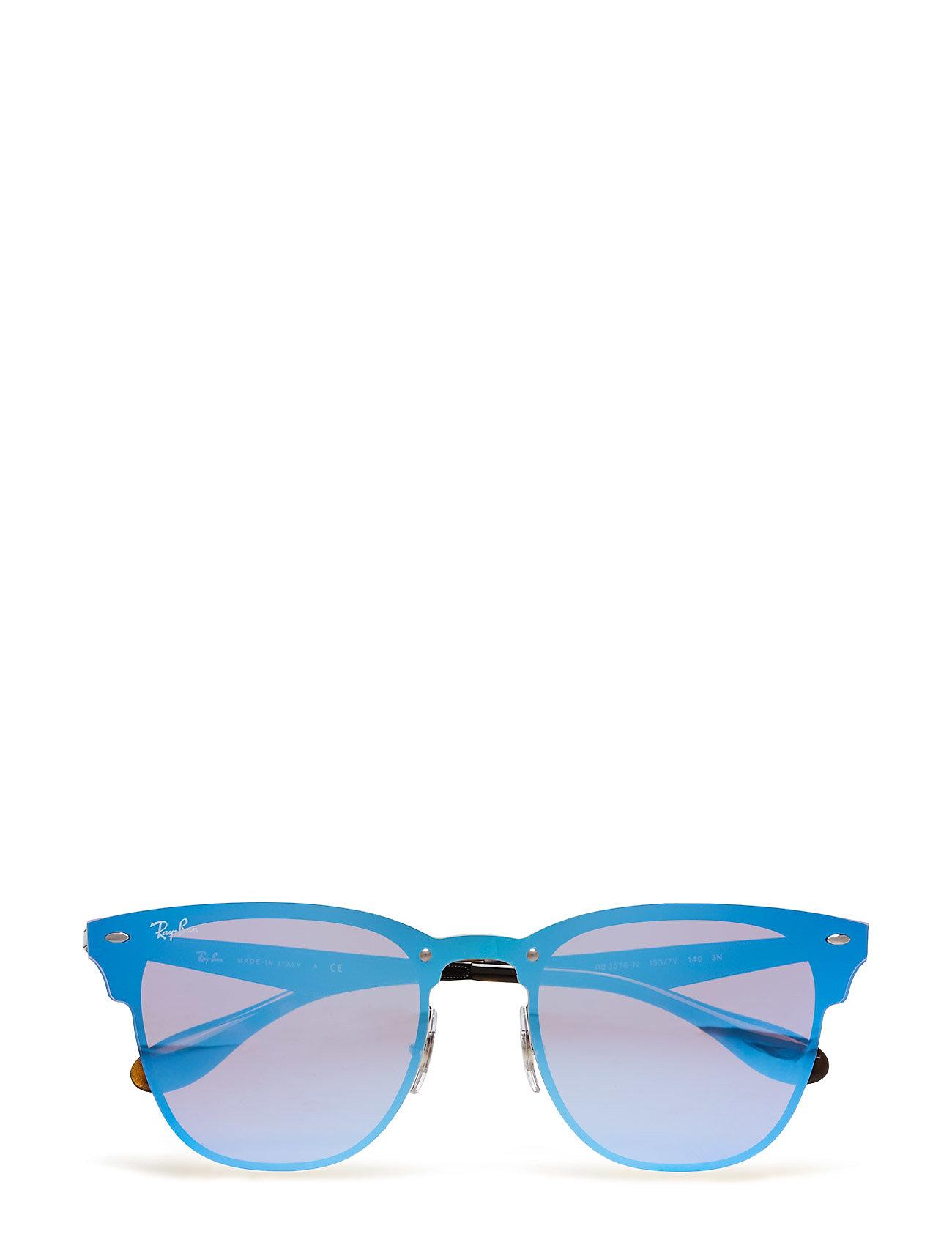 Highstreet Ray-Ban Solbriller til Damer i Sort