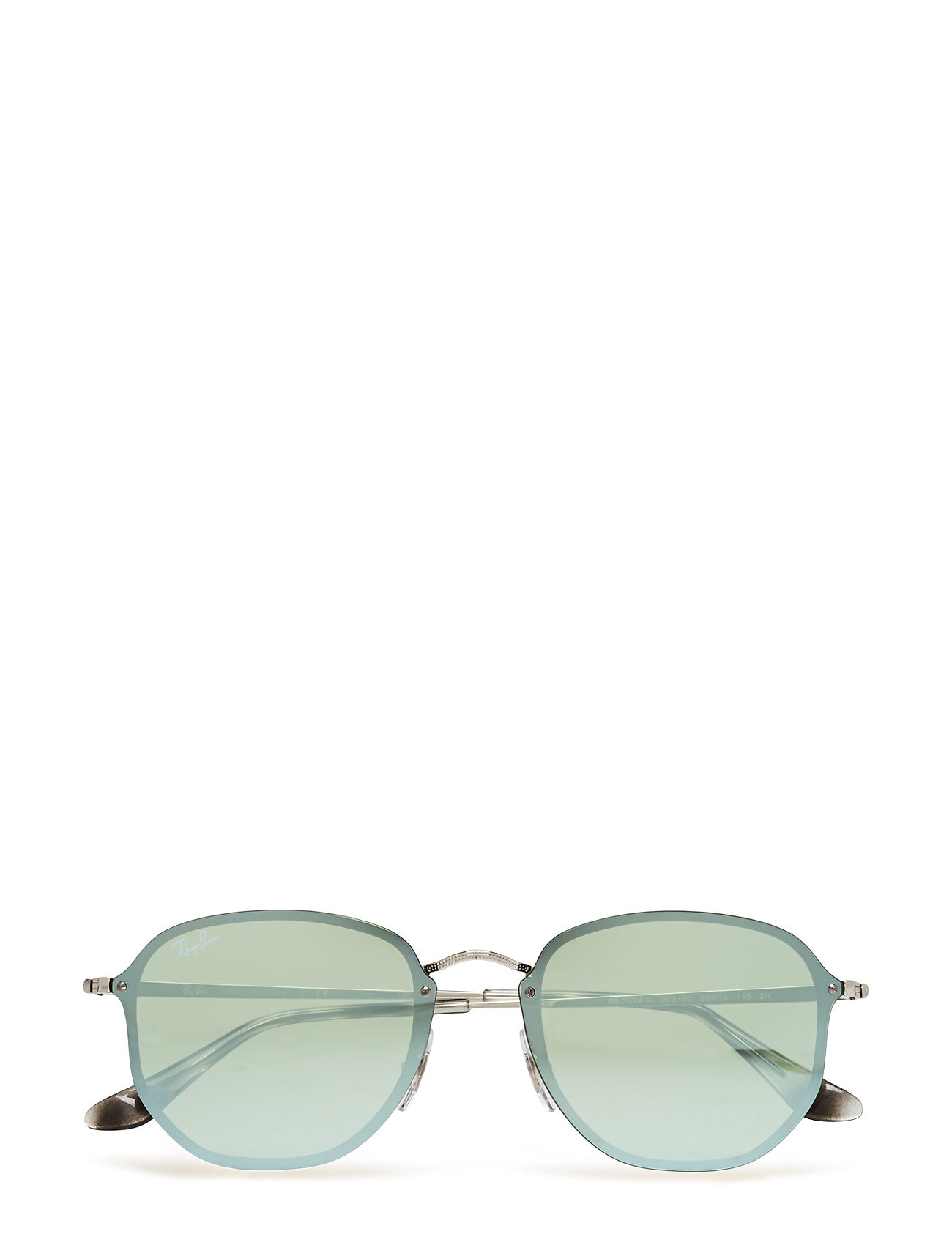 3f645dfb277c Highstreet Ray-Ban Solbriller til Damer i Sølv