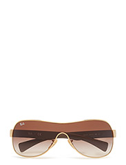 Aviator - ARISTA-BROWN GRADIENT