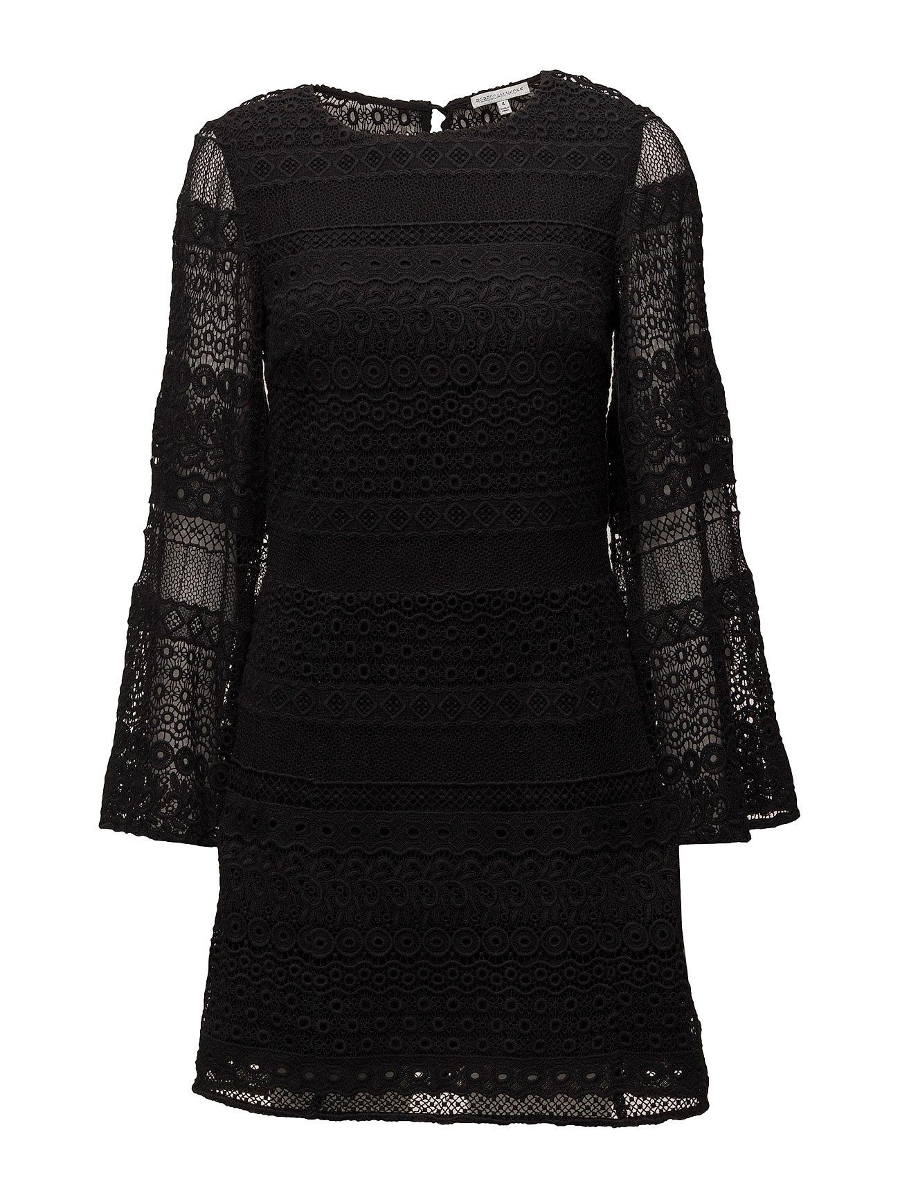 Grin Dress Rebecca Minkoff Korte kjoler til Damer i Sort