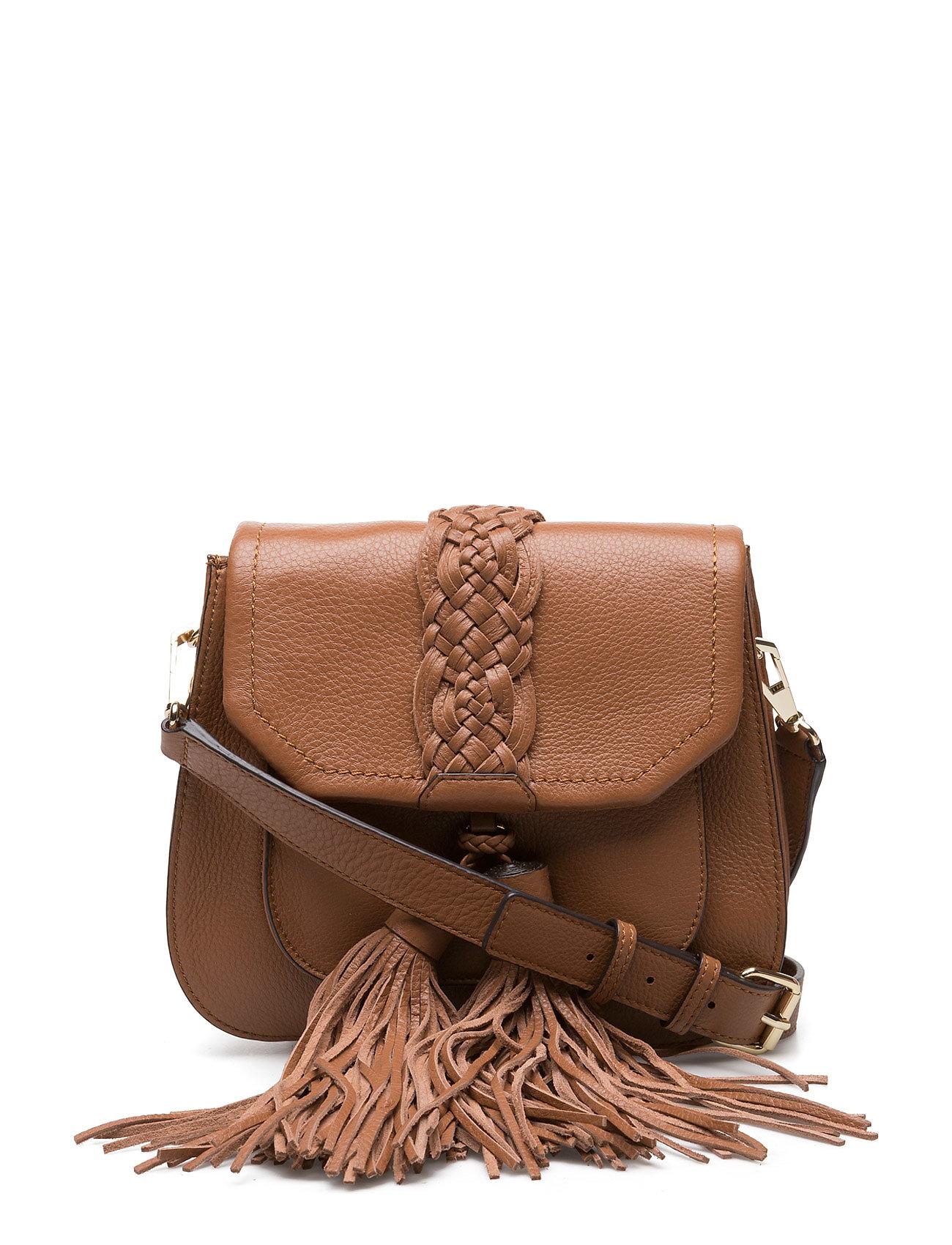 Isobel Front Pocket Saddle Bag Rebecca Minkoff Små tasker til Damer i