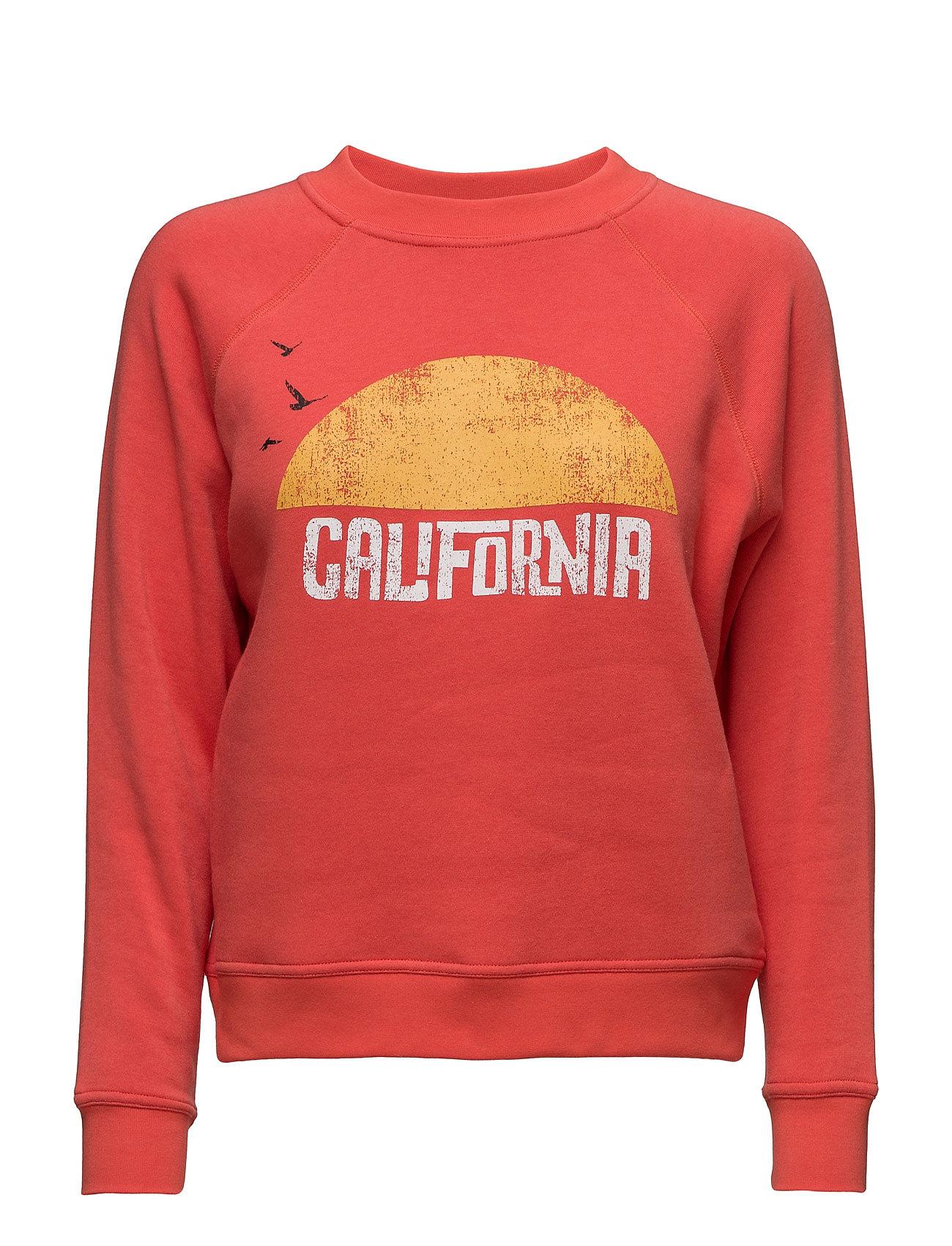 California Sunset Sweatshirt Rebecca Minkoff  til Damer i