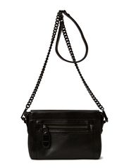 MINI CROSBY CROSSBODY - 001-BLACK