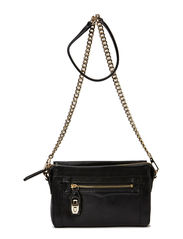 MINICROSBY CROSSBODY - BLACK