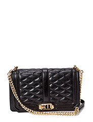 LOVE CROSSBODY - BLACK