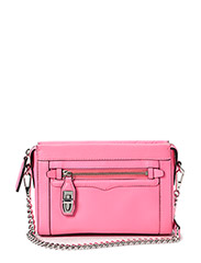 MINI CROSSBODY - ELECTRIC PINK