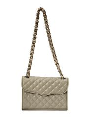 MINI QUILTED AFFAIR - 055- SOFT GREY
