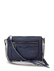 AVERY CROSSBODY - MIDNIGHT