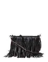 FINN CROSSBODY - BLACK