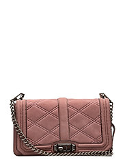 Love Crossbody - 858 BERRY SMOOTHIE /  ANTIQUE SILVER