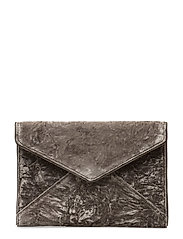Leo Clutch - 020 GREY /  GUNMETAL