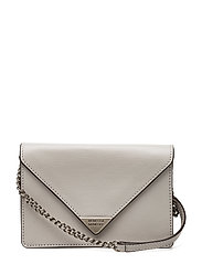 Molly Crossbody - PUTTY / ANTIQUE SILVER