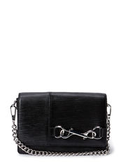 BEDFORD CROSSBODY - BLACK