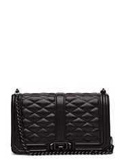 Love Crossbody - BLACK/BLACK