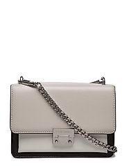 Christy Small Shoulder Bag - 289 PUTTY MULTI / PALLADIUM