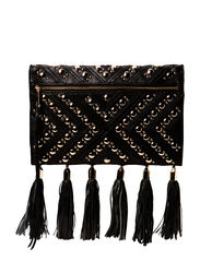 KINGA CLUTCH - BLACK