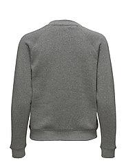 Crewneck Sweatshirt Less