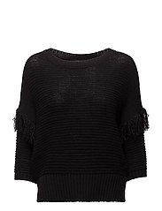 Jy Sweater - BLACK