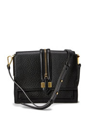 WAVERLY CROSSBODY - BLACK