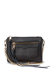 AVERY CROSSBODY - BLACK