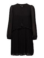 Morrison Dress - BLACK