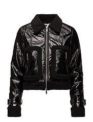 Corinna Jacket  Holiday - BLACK