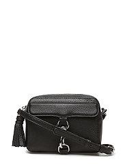 Mab Camera Bag (Shop Bop Exclusive) - BLACK/SILVER