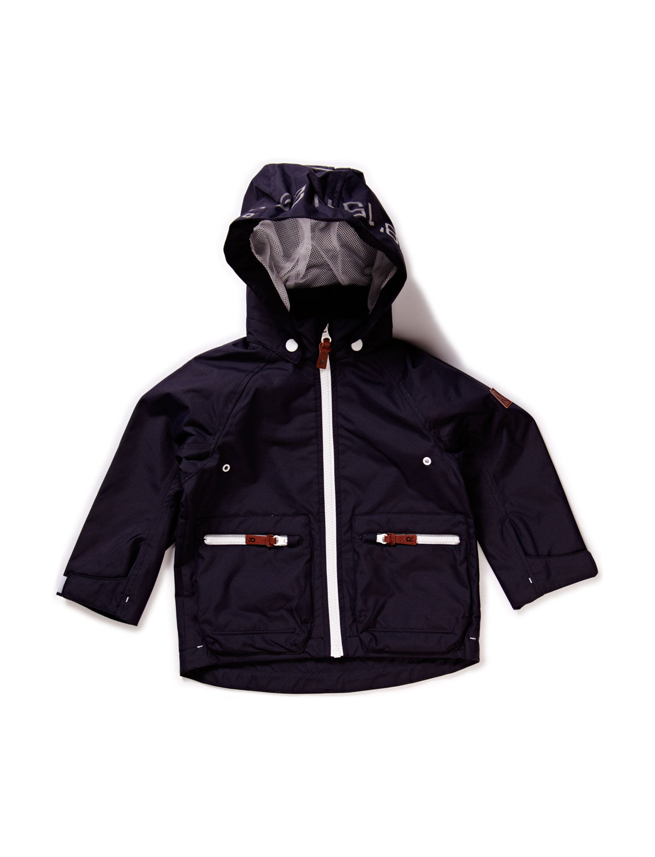 Jacket, Toisto