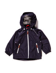 Jacket, Huvitus, waterproof 10.000mm - Navy