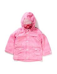 Jacket, Adakite, waterproof 5.000mm - Orchid pink