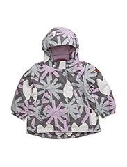 Jacket, Misteli soft - SOFT GRAY