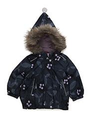 Reimatec® jacket, Muhvi - NAVY