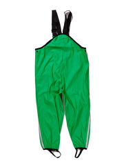 Rain pants, Lammikko, waterproof 10.000mm - Green
