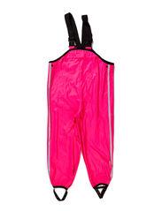 Rain pants, Lammikko - Pink