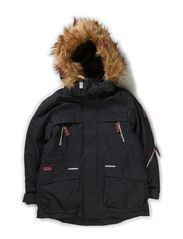 Reimatec® jacket, Segin - Black