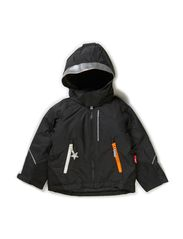 Jacket, Kiddo Brachium - Black