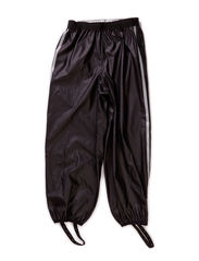 Rain pants, Oja, waterproof 10.000mm - Graphite black