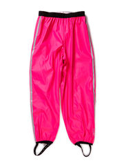 Rain pants, Oja, waterproof 10.000mm - Pink