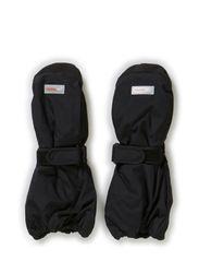 Reimatec® mittens - Black