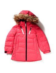 Reima Down jacket, Oona - pink