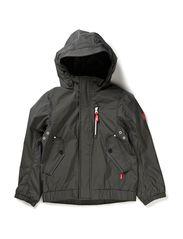 Jacket, Rajna - graphite